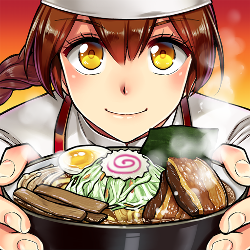 Ramen Craze – Fun Kitchen Cooking Game  (Unlimited money,Mod) for Android 1.0.4