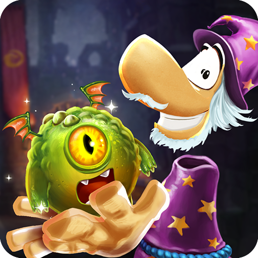 Rayman Adventures  3.9.6 (Unlimited money,Mod) for Android