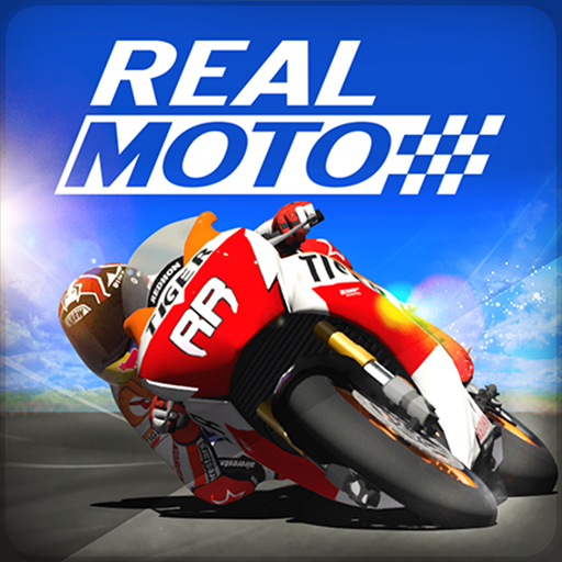 Real Moto  (Unlimited money,Mod) for Android  1.1.54