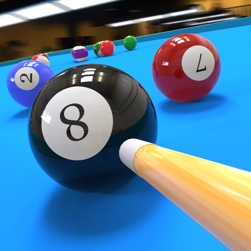 Real Pool 3D – 2019 Hot 8 Ball And Snooker Game  (Unlimited money,Mod) for Android 2.8.4