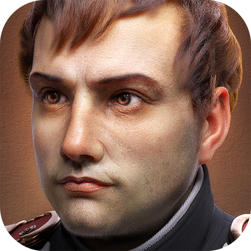 Rise of Napoleon: Empire War  (Unlimited money,Mod) for Android