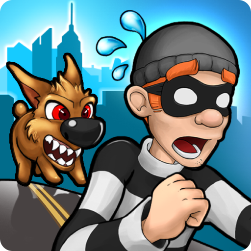 Robbery Bob  1.18.36 (Unlimited money,Mod) for Android