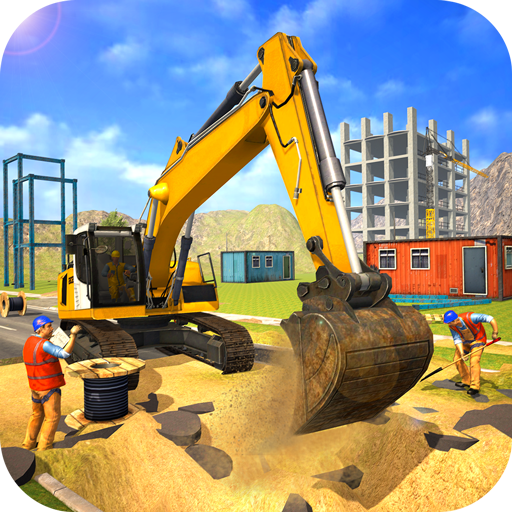 Sand Excavator Simulator 3D  (Unlimited money,Mod) for Android 2.0.1