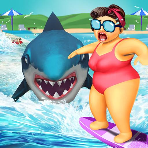 Shark Attack  (Unlimited money,Mod) for Android 1.37