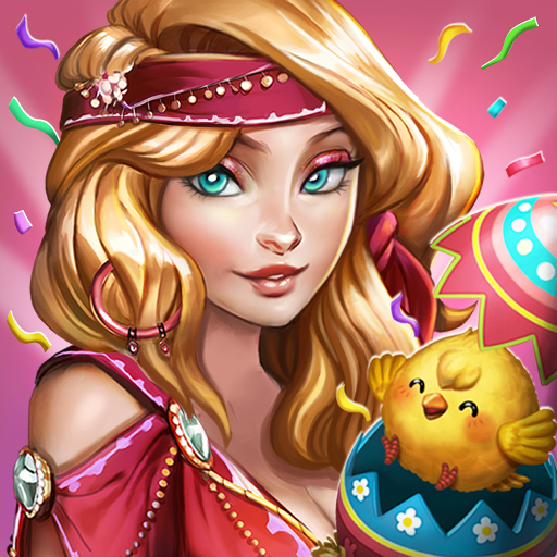 Shop Heroes: Trade Tycoon  (Unlimited money,Mod) for Android 1.5.40002