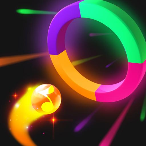 Smash Colors 3D – EDM Rush the Circles  (Unlimited money,Mod) for Android 0.2.10