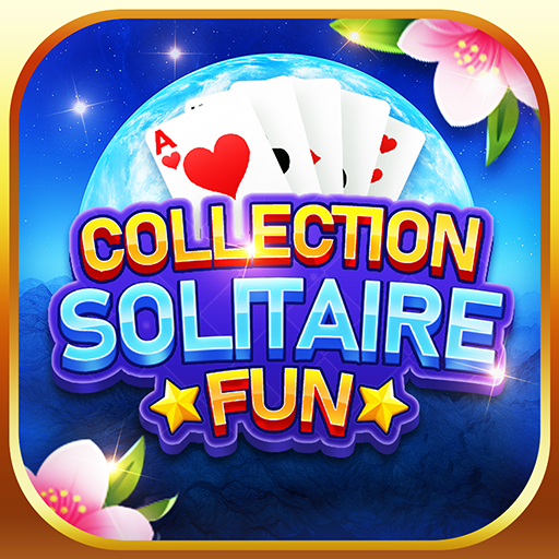 Solitaire Collection Fun  1.0.36 (Unlimited money,Mod) for Android