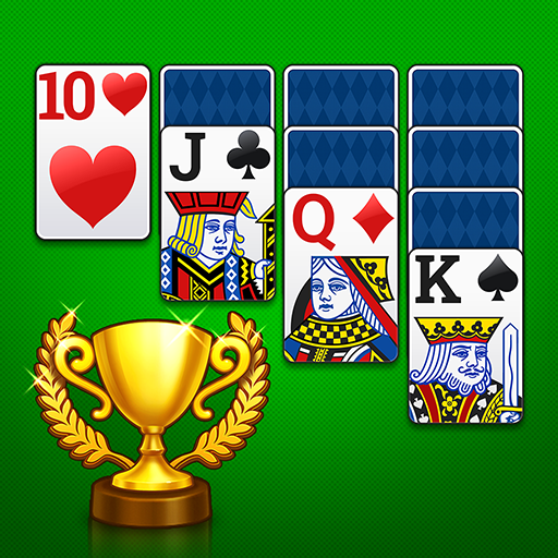 Solitaire Grand Royale : Klondike  (Unlimited money,Mod) for Android
