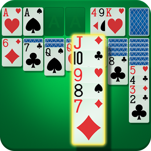 Solitaire Kingdom  (Unlimited money,Mod) for Android 1.9.1