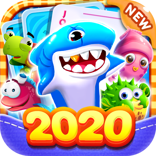Solitaire Mermaid & Fish  (Unlimited money,Mod) for Android 1.8.39
