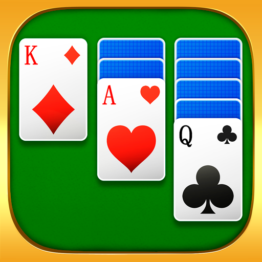Solitaire Play – Classic Free Klondike Collection  3.0.2 (Unlimited money,Mod) for Android