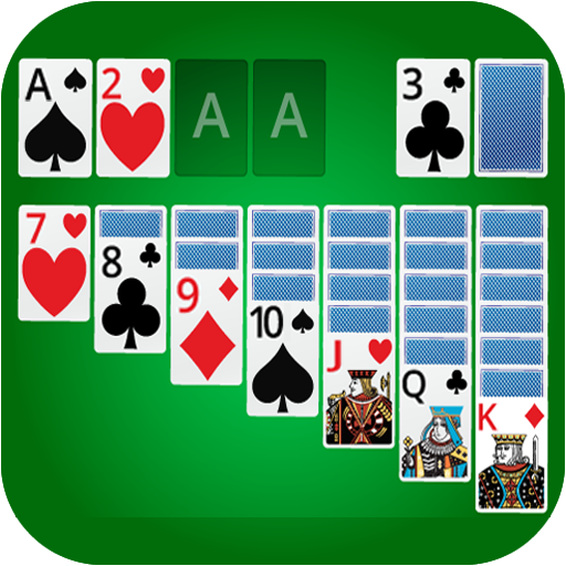 Solitaire  (Unlimited money,Mod) for Android 2.5