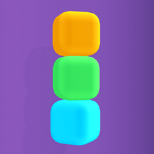 Sort Cubes – Ball puzzle  (Unlimited money,Mod) for Android 1.17