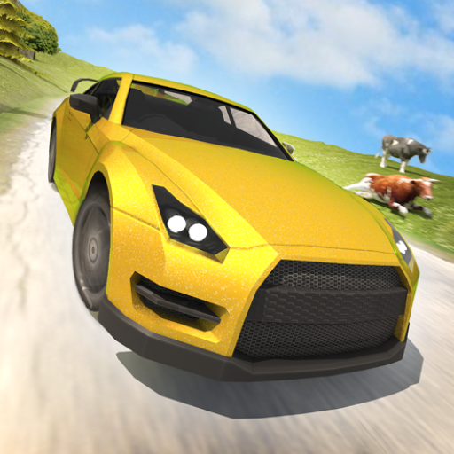 Speed Sport Car Racing  (Unlimited money,Mod) for Android 1.3