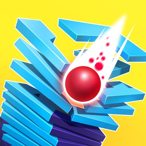 Stack Ball – Blast through platforms  (Unlimited money,Mod) for Android 1.0.87