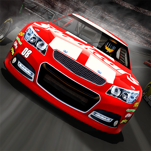 Stock Car Racing  (Unlimited money,Mod) for Android 3.4.5