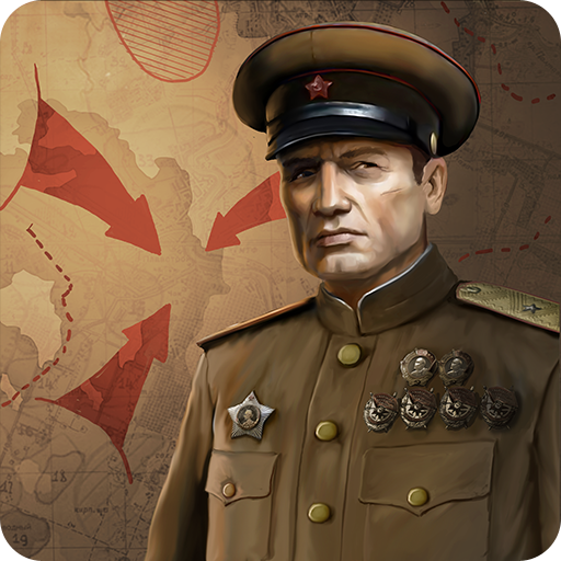 Strategy & Tactics: USSR vs USA  (Unlimited money,Mod) for Android