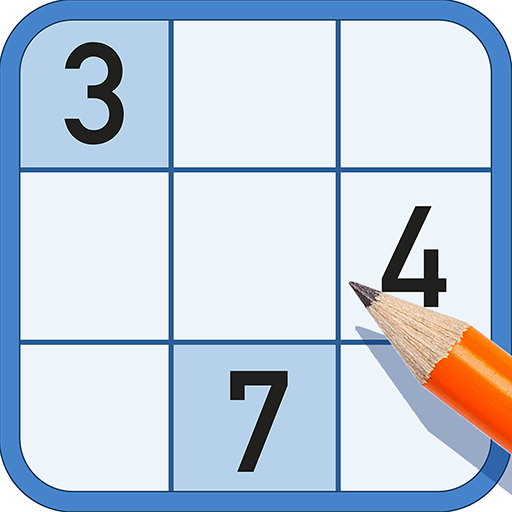 Sudoku Logic  (Unlimited money,Mod) for Android