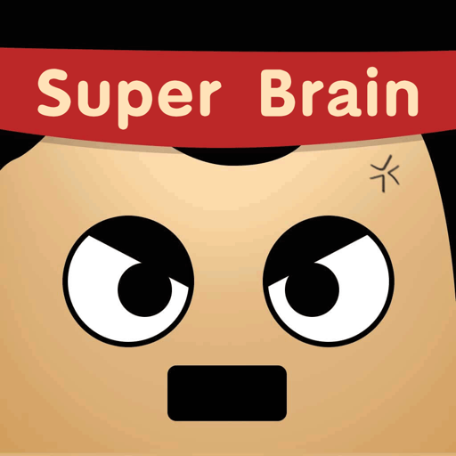 Super Brain – Funny Puzzle  (Unlimited money,Mod) for Android 1.7.2
