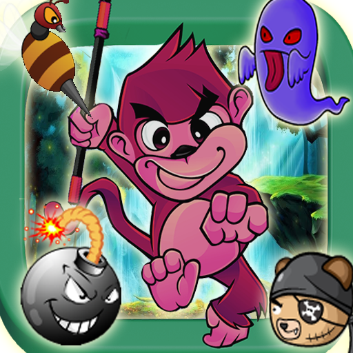 Super Monk Fighter  (Unlimited money,Mod) for Android