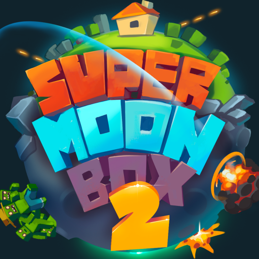 Super MoonBox 2  (Unlimited money,Mod) for Android