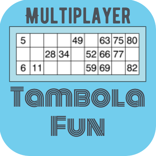 Tambola Multiplayer – Play with Family & Friends  (Unlimited money,Mod) for Android
