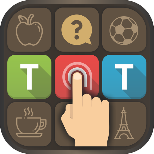 Tap-a-Tile: Guess the Picture  (Unlimited money,Mod) for Android