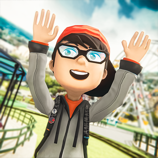 Theme Park- Summer Sports Games  (Unlimited money,Mod) for Android