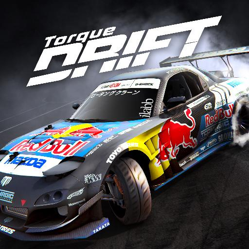 Torque Drift: Become a DRIFT KING!  (Unlimited money,Mod) for Android 1.8.4