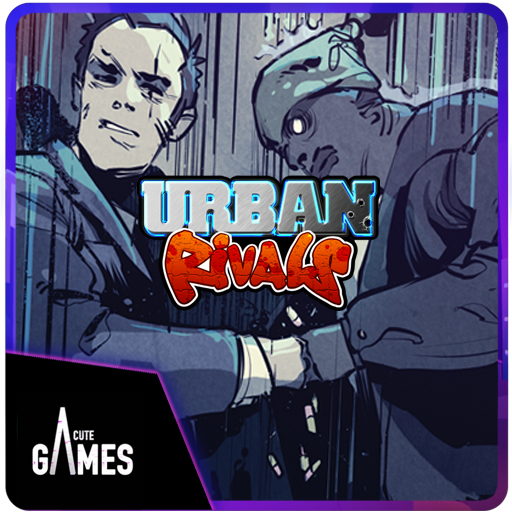 Urban Rivals – Street Card Battler  (Unlimited money,Mod) for Android 7.3.0