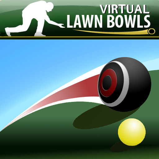 Virtual Lawn Bowls  (Unlimited money,Mod) for Android