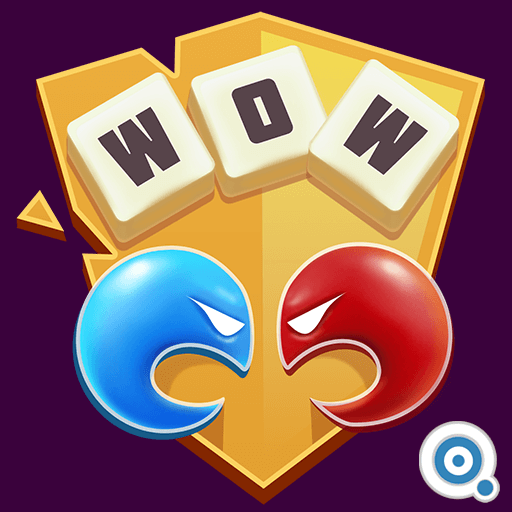 War Of Words  (Unlimited money,Mod) for Android