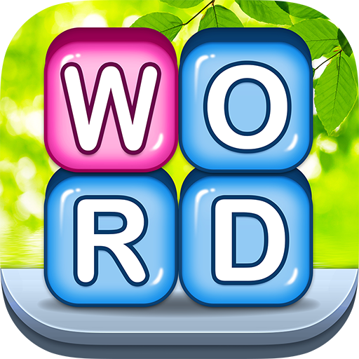 Word Blocks Connect Stacks: Word Search Crush Game  (Unlimited money,Mod) for Android