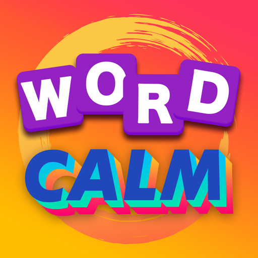 Word Calm Relax and Train Your Brain  2.3.2 (Unlimited money,Mod) for Android
