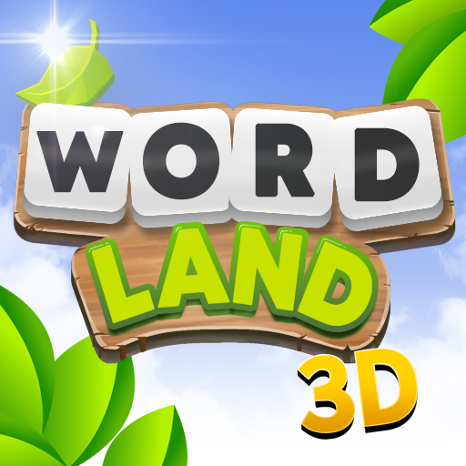 Word Land 3D  (Unlimited money,Mod) for Android