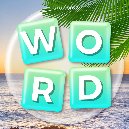 Word Link: 2020 Crossy Puzzles  (Unlimited money,Mod) for Android