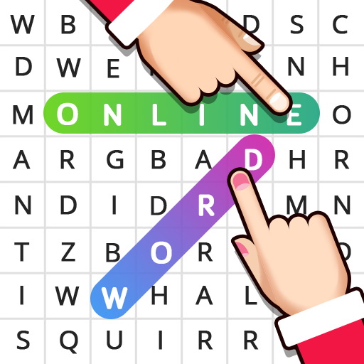 Word Search Online  (Unlimited money,Mod) for Android 6.30.012