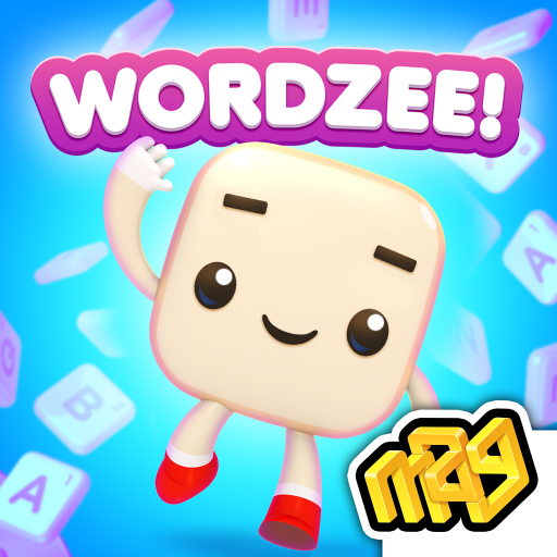 Wordzee!  (Unlimited money,Mod) for Android 1.144