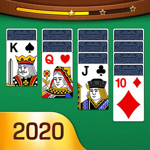 World of Solitaire: Klondike  (Unlimited money,Mod) for Android 5.4.1