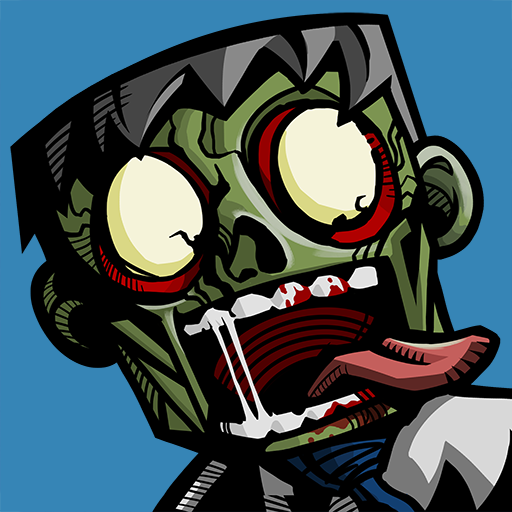 Zombie Age 3: Shooting Walking Zombie: Dead City  (Unlimited money,Mod) for Android 1.6.6