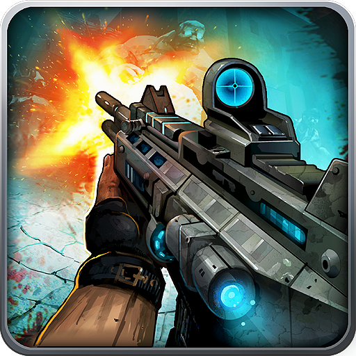 Zombie Frontier  (Unlimited money,Mod) for Android 1.34