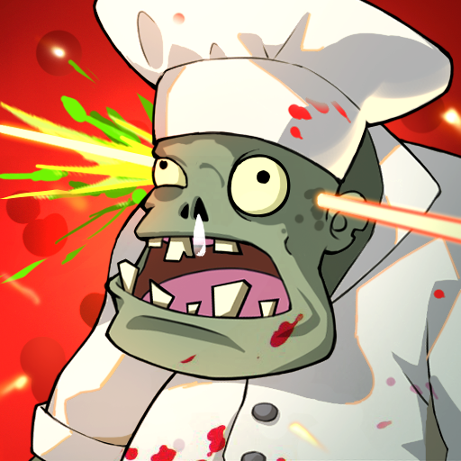 Zombies Gun – War Of Plants Evolution  (Unlimited money,Mod) for Android