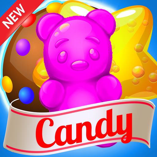 candy games 2020 – new games 2020  (Unlimited money,Mod) for Android