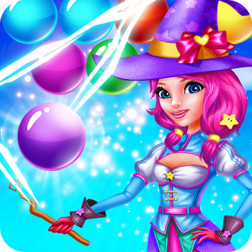 witch magic shooter  (Unlimited money,Mod) for Android