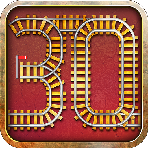 30 rails – board game  (Unlimited money,Mod) for Android