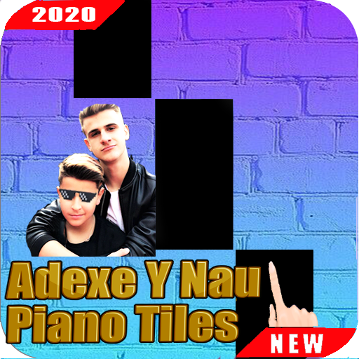 Adexe Y Nauu Piano Tiles 2020  (Unlimited money,Mod) for Android