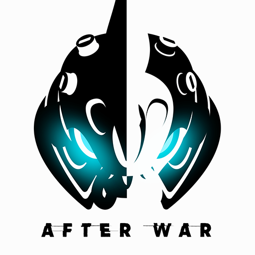 After War – Idle Robot RPG  (Unlimited money,Mod) for Android