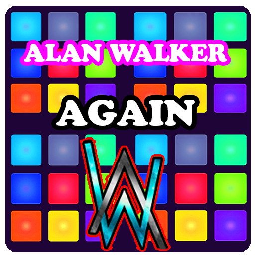 Alan Walker – AGAIN LaunchPad DJ MIX  (Unlimited money,Mod) for Android