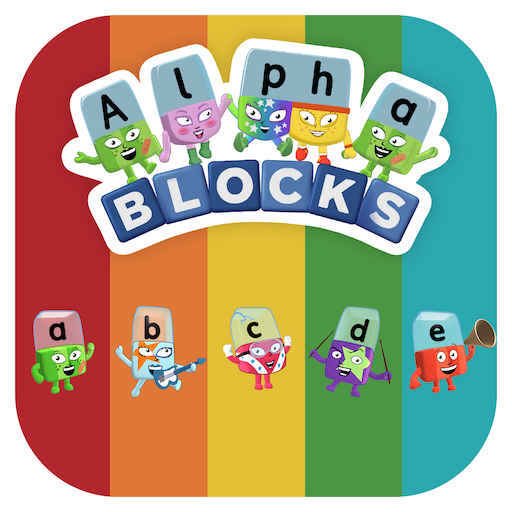 Alphablocks: Watch and Learn  (Unlimited money,Mod) for Android