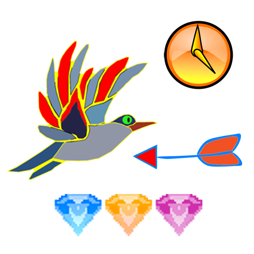 Ami Bird  (Unlimited money,Mod) for Android
